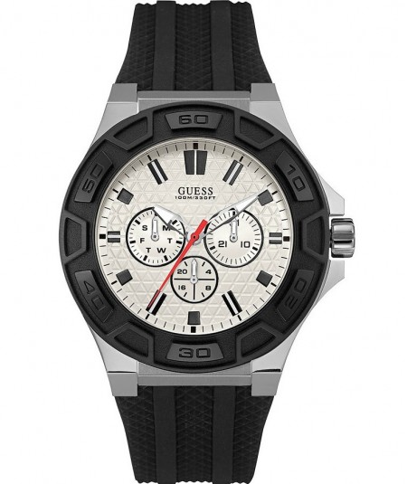 Montre HOMME GUESS W0674G3