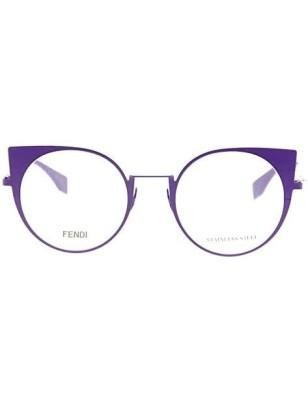 Lunettes de Vue FENDI FF0192