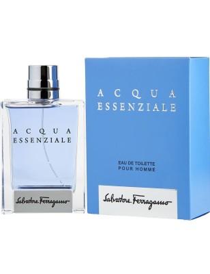 Parfum Salvatore Ferragamo ACQUA ESSENZIALE