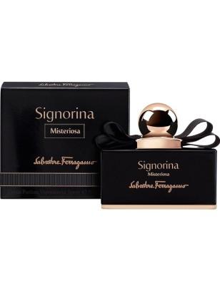 Parfum Salvatore Ferragamo SIGNORINA MISTERIOSA