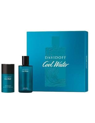 Parfum DAVIDOFF COFFRET COOL WATER