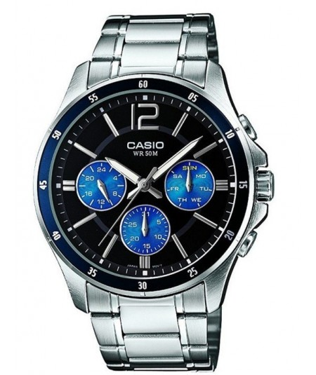 Casio LA670WA-7DF